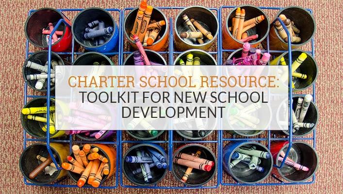 charter school resources