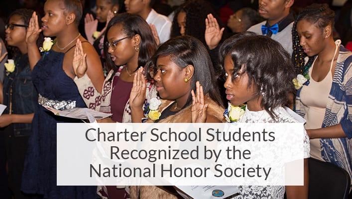 charter school honor