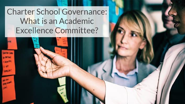 Charter school governance