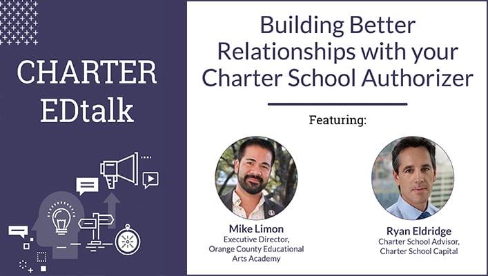 Charter School Authorizers