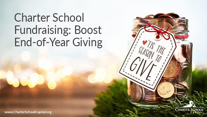 Charter School Fundraising
