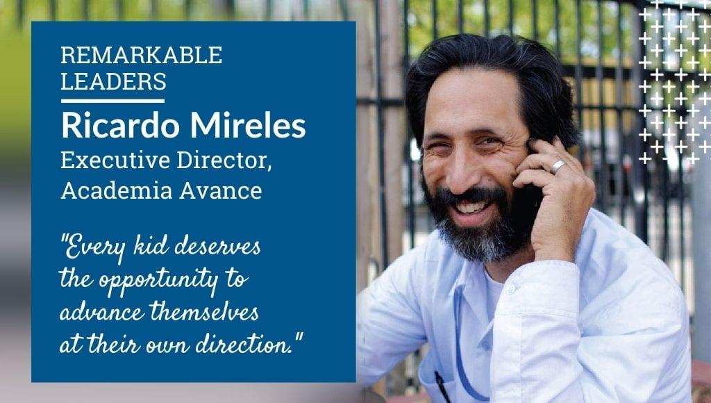 Ricardo Mireles